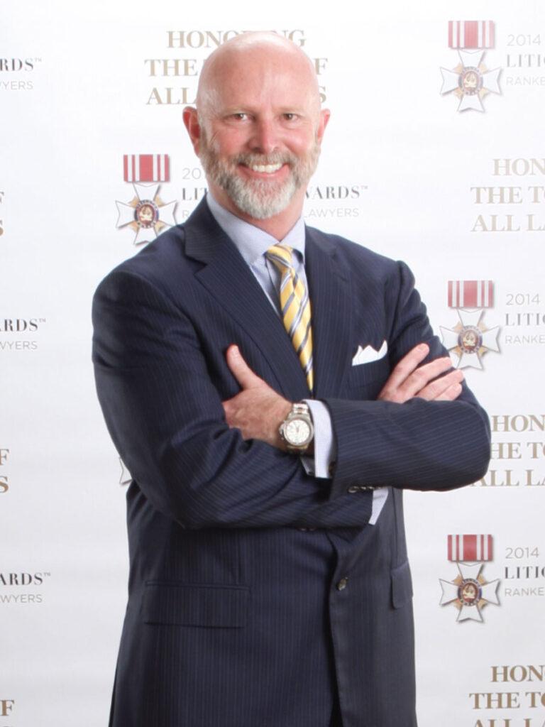 Alexander Robertson Attorney