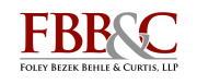 Foley Bezek Behie Curtis Law Firm Logo