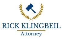 Rick Klingbeil Law Firm Logo