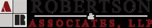 Robertson & Associates Law Firm Logo